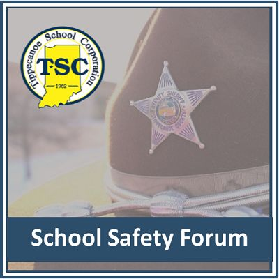TSC to host school safety forum