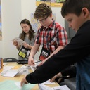 Students learn important life skills at BizTown