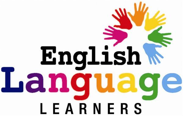 English Language Learners Image