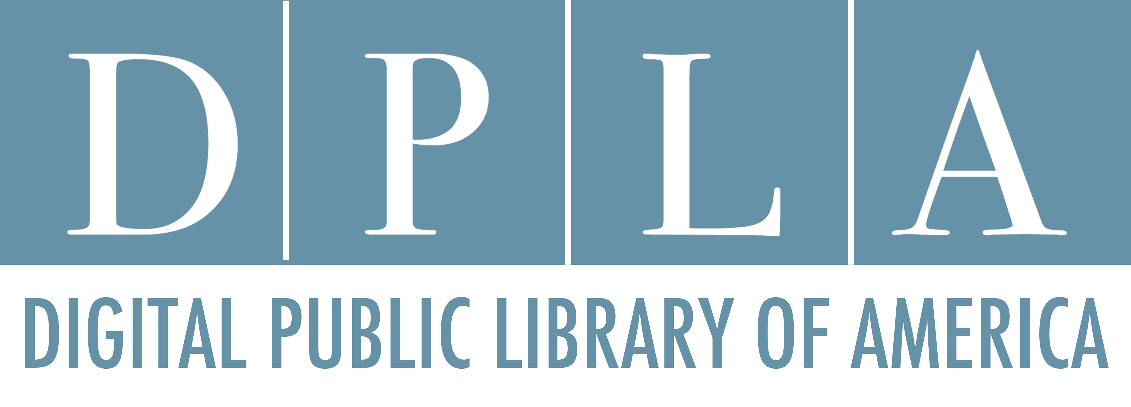 Digital Public Library of America Image