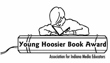 Young Hoosier Book Award Image