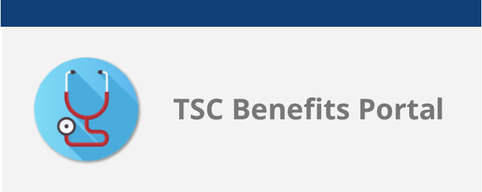 tsc benefits portal