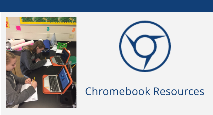 Chromebook Resources